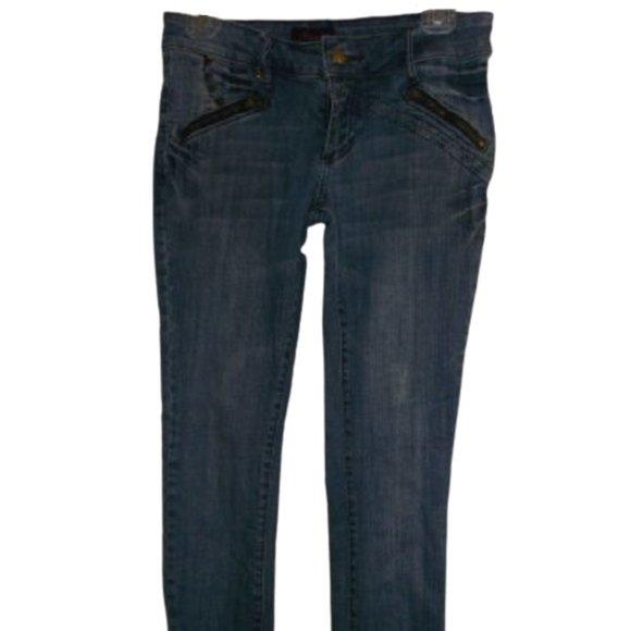 JZ Trends Jeans Size 7